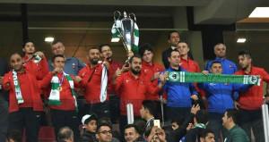 Avrupa Şampiyonu Milliler'den Konyaspor'a destek