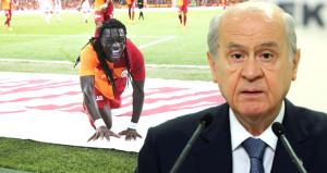 Bahçeli, Galatasaraya sert çıktı: Takımın ismini değiştirsinler