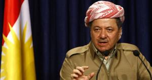 Barzani'ye darbe üstüne darbe! Yardımcısı için tutuklama kararı çıktı