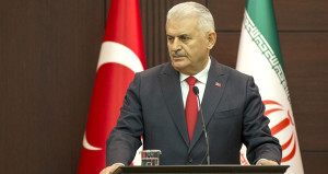 Başbakan Barzani'ye