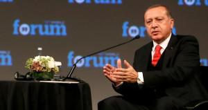 Batının ikiyüzlülüğüne Erdoğan sert çıktı: Bu demokrasi iflas ediyor