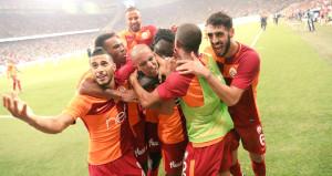 Derbi öncesi Galatasarayda devrim gibi karar