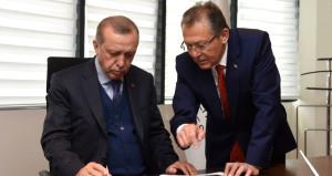 Erdoğan'ın istifasını istediği isim 16.30'da açıklama yapacak