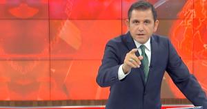 Fatih Portakal, sürpriz transferi canlı yayında duyurdu
