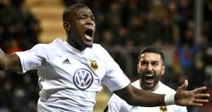 Galatasaray'ı Avrupa dışına iten Östersunds tarih yazmaya devam ediyor