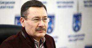Gökçek 10 Kasım'da gövde gösterisi yaparak istifasını açıklayacak