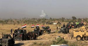 Irak'tan yalanlama: Tartışmalı bölgelerden çekilmiyoruz!
