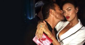 Irina'dan erkek hayranlarına özel 'kadınlık' itirafı