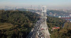 İstanbullular müjde! FSM'deki çalışmalar tamamlandı