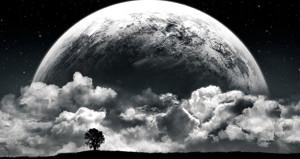 Japonlar, Ay'da 50 kilometre uzunluğunda mağara keşfetti!