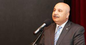 Rektörün kadınlar için yaptığı skandal paylaşıma, AK Parti'den tepki