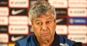 Lucescu, Süper Ligdeki hocalara sitem etti