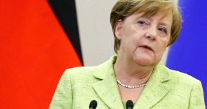 Merkel'den Türkiye'ye mülteci övgüsü: Yardımlar yenilenmeli