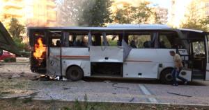 Mersin'deki hain saldırının arkasındaki örgüt belli oldu