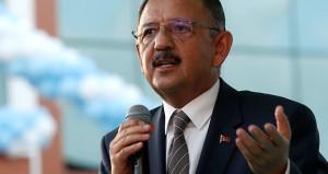 Topbaş'ın istifa anını anlattı: Kadir Bey,