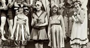 Türkiye'de ilklerin kadını: Pakize Tarzi