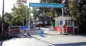 Türkiye'den Yunanistan'a geçişler durduruldu!