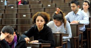 Üniversite sınavının tarihi ve sorulacak soru sayısı belli oldu