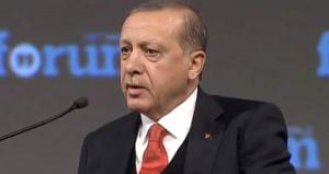 Vize krizinin çözümü için 4 şart koşan ABD'ye Erdoğan da şart koştu!