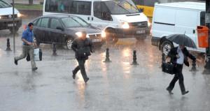 Yalancı bahar için son 5 gün! Soğuk hava ve yağış geliyor