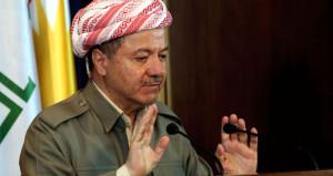 Yardımcısı hakkında tutuklama kararı verilen Barzani'den ilk yorum!