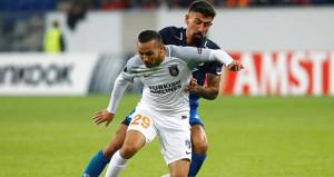 Alman Milli Takımını seçen Türk futbolcu, ilk kez konuştu