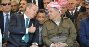 Araya hatırlı kişileri sokarak görüşme talep eden Barzani'yi reddetmiş