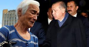 Baykal'ın eşi, Erdoğan'ın ziyaretini anlattı: Başucunda dua okudu