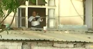 Baykal'ın yattığı hastane yakınlarında çatışma! Saldırgan öldürüldü