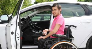 Engellilere iyi haber! Araçlar için vergi muafiyeti sınırı artırıldı