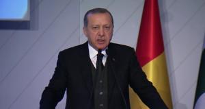 Erdoğan'dan D-8 ülkelerine önemli çağrı: Takas odası kuralım