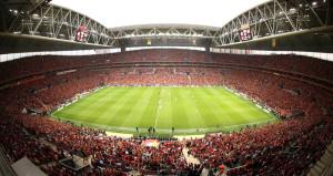 EURO 2024 için Türkiye'nin aday statları belli oldu