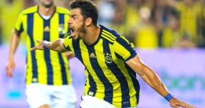 Fenerbahçeli Giuliano'ya büyük onur