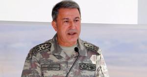 Hulusi Akar, Kuzey Irak için net konuştu: Tüm tedbirleri aldık