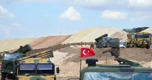 İdlib'te önemli gelişme: 1 numaralı gözlem noktası oluşturuldu