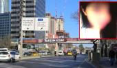 İstanbul'un göbeğinde yolunu şaşıran üniversiteli genç kıza tecavüz!