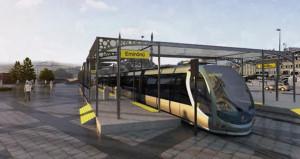 İstanbullular müjde! Yeni tramvay hattı geliyor