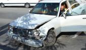 Kaza yapan 92'lik Yeşilçam efsanesi ölümden döndü