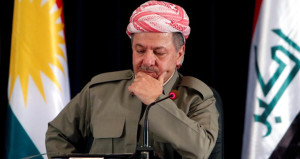 Kerkük'ü kaybeden Barzani'ye büyük darbe: Aylık 5 milyon dolar uçtu