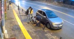 Polisin de karıştığı dayak görüntüleriyle ilgili davada karar çıktı