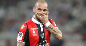 Sneijder, Galatasaray günlerini arıyor