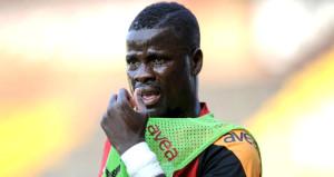 Transferi son anda yatan Eboue: Hayatımı kararttılar
