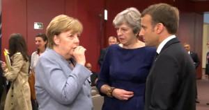 Türkiye karşıtı Merkel'e şok! AB zirvesinde aradığı desteği bulamadı