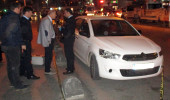 Üsküdar sahilinde, aracının içinde çay içerken fenalaşan sürücü öldü!