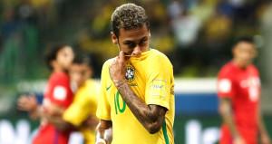 Vergi darbesi bu kez Neymar'ı vurdu