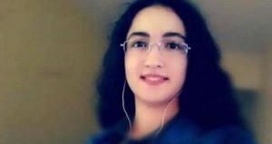 Anoreksiya hastası genç kız yurt odasında zayıflıktan öldü