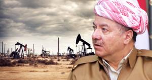 Bağdat'tan Barzani'ye büyük darbe! Para muslukları kapandı