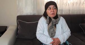 Bir yıldır aradığı kızının öldürüldüğünü öğrendi, idam istedi