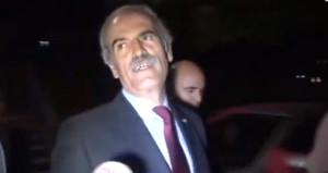 Bursa Belediye Başkanı, istifa sorusunu duyunca panikle uzaklaştı!