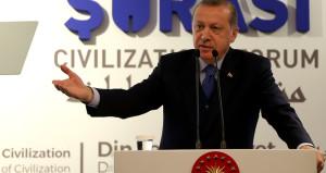 Erdoğan'dan Trump'a sert gönderme: Şekilci tipoloji!